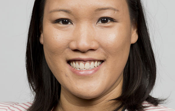 A new position and new projects for Olivia Li (EMBA 2014)