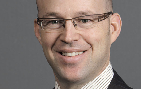 Luc Turcotte (EMBA 2012) appointed Regional Vice President, East Montreal, at Desjardins Group