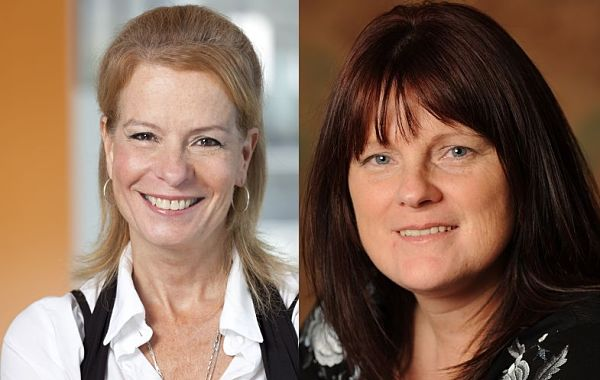 The EMBA McGill-HEC Montreal presents two $ 40,000 scholarships to two outstanding managers: Louise Richer and Manon Jeannotte