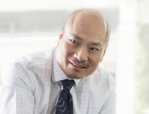 Bernard Truong (EMBA 2013) is appointed to Chief Advisor, Third Party Risk at National Bank