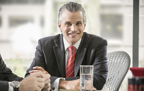 Alexandre Viau (EMBA 2012) has been appointed to Vice President, Private Wealth 1859, Eastern Canada at National Bank
