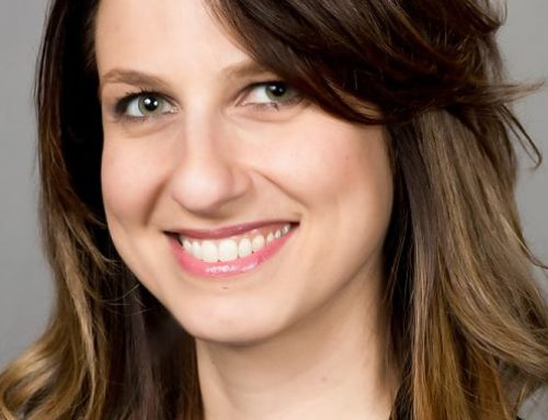 Claire Hayek (EMBA 2015) joins Artisti's Board