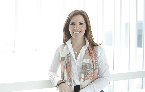 Marie-Josée Desrochers (EMBA 2014) has been appointed to COO of the OSM