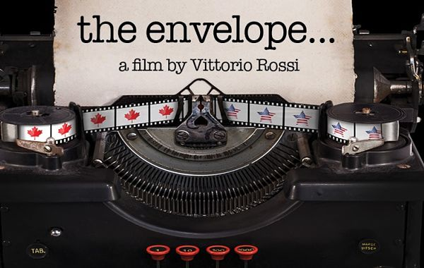 "Patrizia Pino (EMBA 2010) is the Producer on her very first Feature Film ""THE ENVELOPE"""