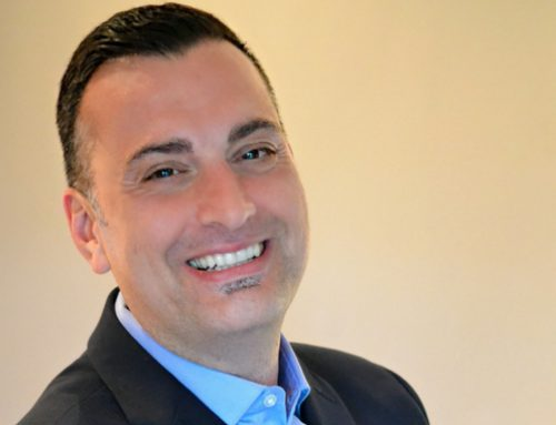 Steven Vetrone promoted to District Operations Manager, Home Depot