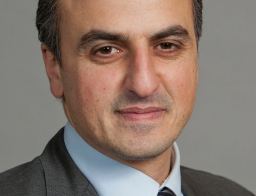 Alain Dadoun (EMBA 2013) is appointed Vice President, Small Business Care and Sales at Bell