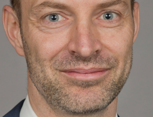 Markus Reubi (EMBA 2016) has been promoted to Deputy Head of Mission at the Embassy of Switzerland in Tokyo
