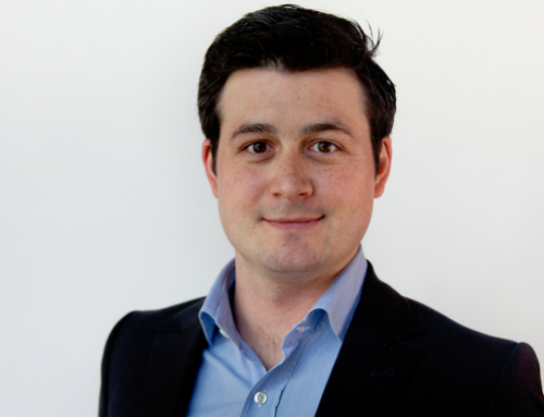 Alexis Bourson (EMBA 2019*) is promoted to Managing Director, Sales & Marketing at Fibrenoire