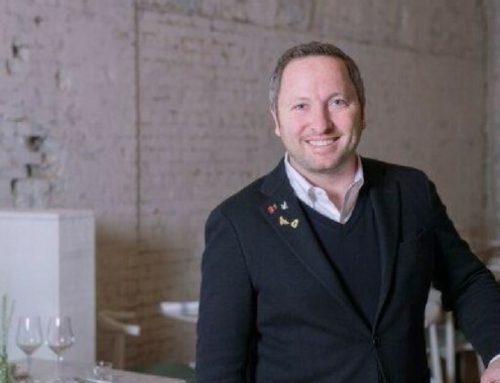 Dominic Bujold's (EMBA 2013) popular eatery LOV in Forbes & ELLE Quebec