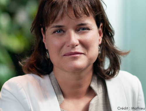 Josée Duplessis (EMBA 2016) appointed General Manager of the Maison du développement durable