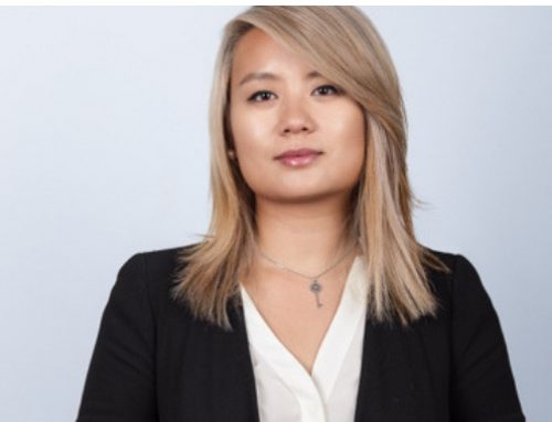 Dian Luo (EMBA 2019*), promoted to Vice-President, Strategy and Corporate Development at Dundee 360 Real Estate Corporation