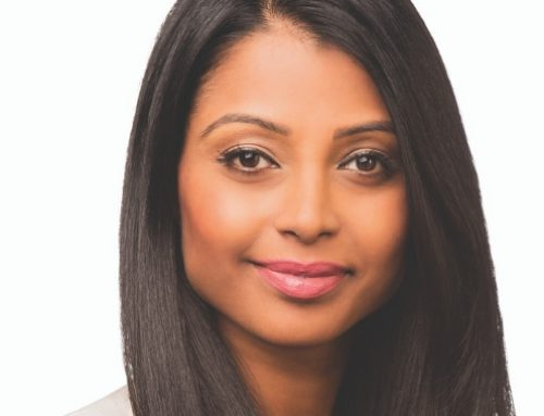 Mathi Selvasundaram (EMBA 2020*), promoted Manager, Business Markets South Shore and South West of Montreal, at RBC