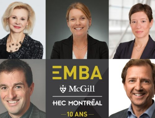 The EMBA McGill-HEC Montréal, 10 years later…