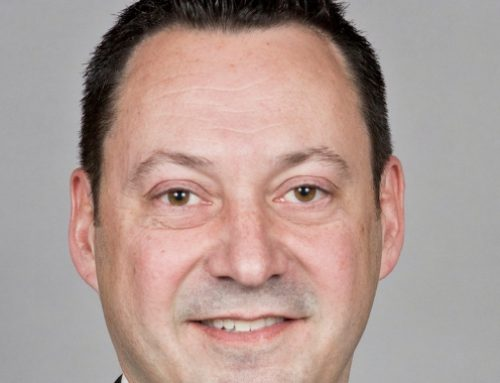 SEAN SEFSIK (EMBA 2017) PROMOTED TO GENERAL MANAGER AT QUÉBEC-GATINEAU RAILWAY (GENESEE & WYOMING CANADA)