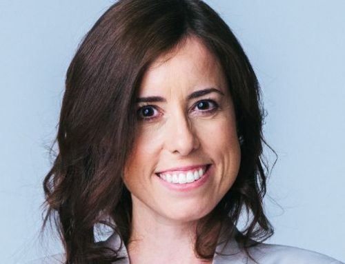 Genevieve Comtois (EMBA 2012) promoted to Head of E-Mobility in North America at Shell