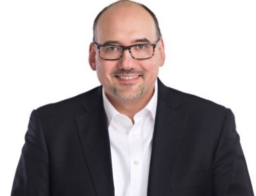 Patrick Parent (EMBA 2020*) is the new President and CEO of Alcool NB Liquor (ANBL) and Cannabis NB (CNB)