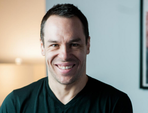 François Pelland, EMBA 2020, is the new Head of Production Operations, First Party Game Strategy at Google Stadia