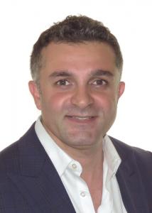 Dany El Eid, participant Executive MBA McGill-HEC Montreal