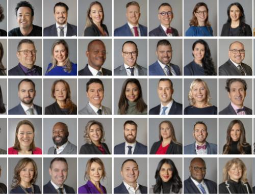 The 2020 McGill-HEC Montréal EMBA Graduates