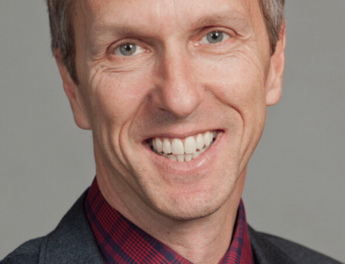 François Beauchesne (EMBA McGill-HEC Montréal 2013): New President of NUDURA