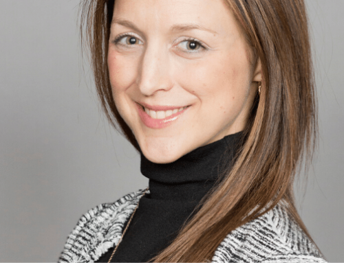 New role: Alexandra Schwarz, McGill-HEC Montreal Executive MBA alumna