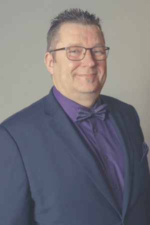 Laurent Vivier Executive MBA McGill HEC Montréal