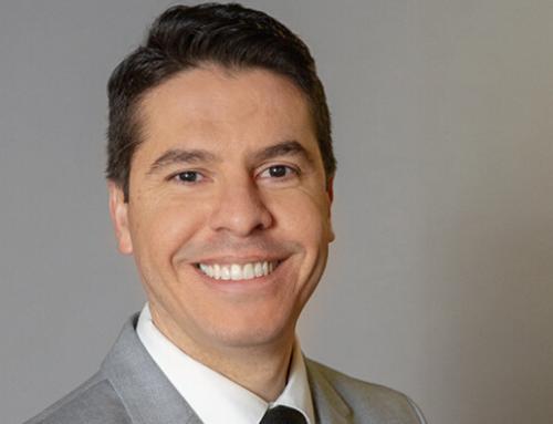 José Mafra Vilarim (EMBA 2020) is the new Sales Director for Ontario at Labatt