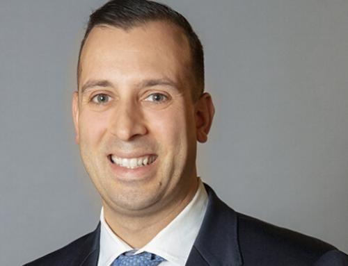 Ross Jacobs : 2020 Mcgill-HEC Montreal Executive MBA Alumni