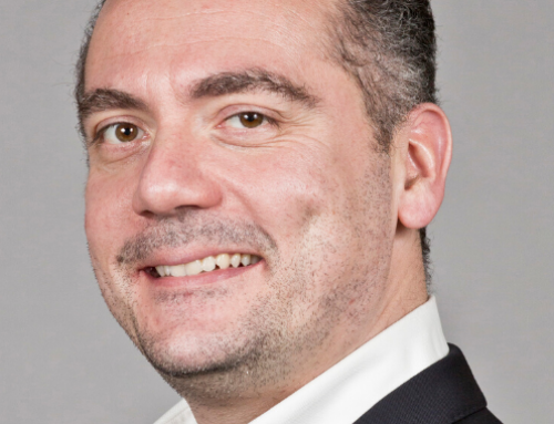 Fabien Rossini (EMBA 2017) is the new Chief Executive Officer at CREY Games