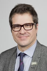 Louis Hébert