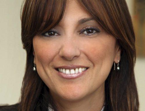De nouveaux défis pour Giulia Cirillo (EMBA 2011)