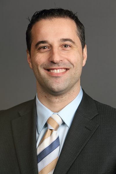 vincenzo giorgio is appointed vp finance operations at
