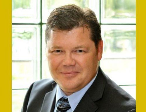 José Chagnon (EMBA 2011) a été nommé au poste de président de Plasticase Inc.