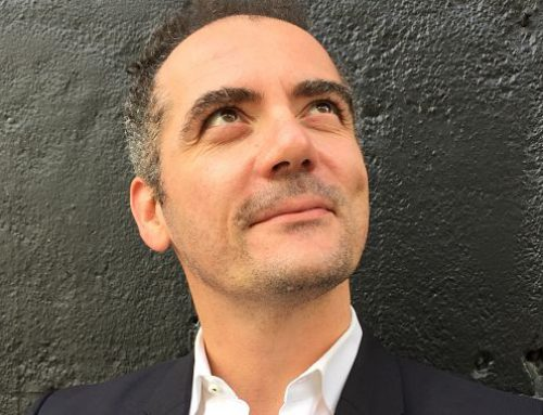 Fabien Rossini, «French Londoner Montréalais», devient directeur du développement des affaires de Square Enix Montréal