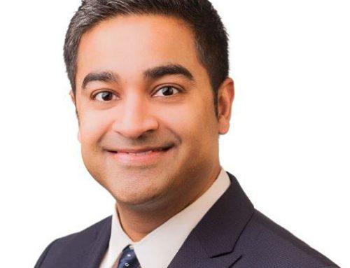 Nadim Ladha est nommé Directeur des marchés locaux, RBC