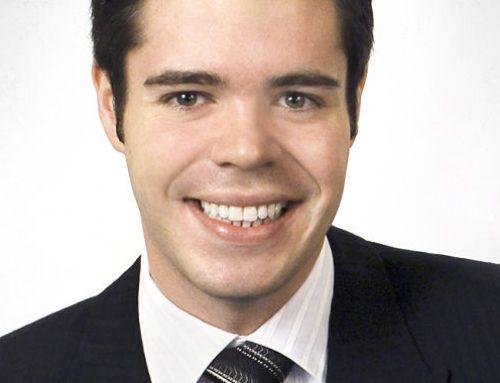 Hugo Delorme (EMBA 2016) devient Directeur Principal, Services Corporatifs chez CN