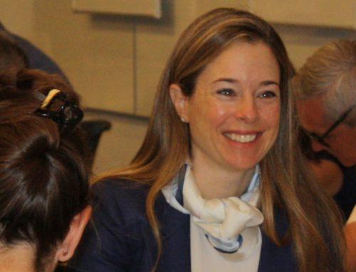 Mélanie Dubé se joint à Pharmascience Canada comme Directrice régionale des affaires – Québec