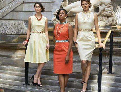 Jean-Claude Tshipama, PDG devenu entrepreneur, a utilisé son EMBA pour fonder une nouvelle marque de vêtements