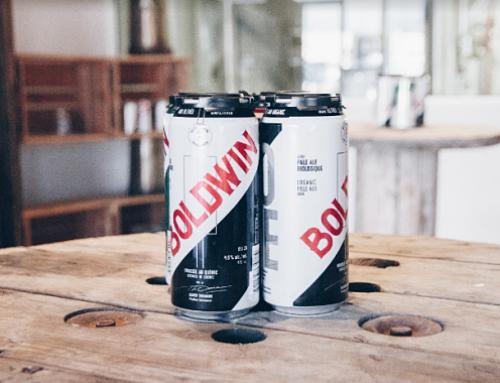 Les bières Boldwin – Un petit goût d'EMBA!