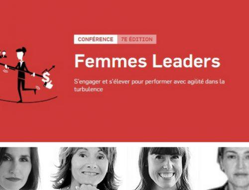 Événement Les Affaires – Femmes Leaders 2017