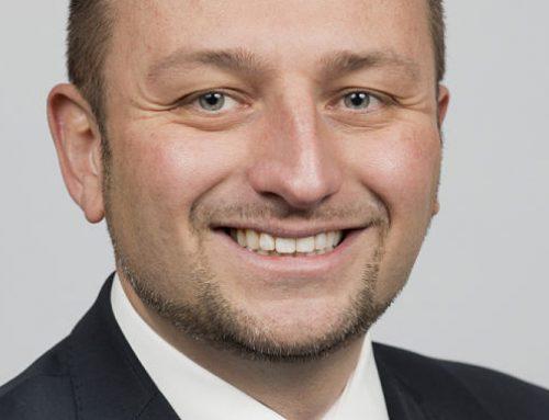 Fabien Navet (EMBA 2014) annonce la création de Neolegal