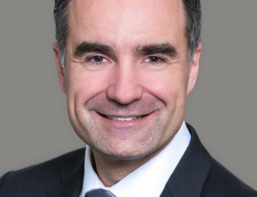 Mathieu Riedl (EMBA 2014) élu président du conseil de BBA