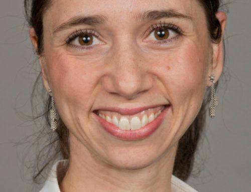 Marie Pier Germain, femme de famille et de défis