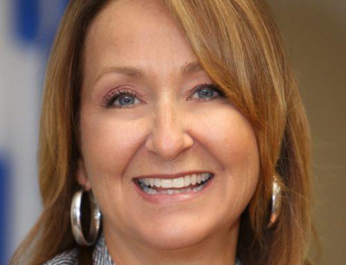 Ginette Mailhot est nommée présidente du CA d'Anges Québec