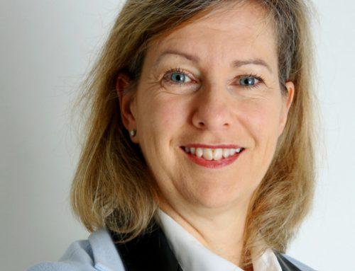 Annick Bergeron (EMBA 2018) devient secrétaire générale de l'Université d'Ottawa