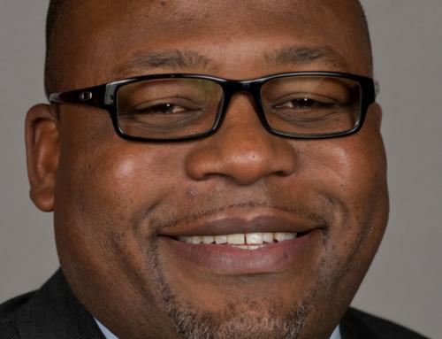 Jean-Claude Tshipama (EMBA 2016) nommé CEO Broadbandpour Eutelsat SA