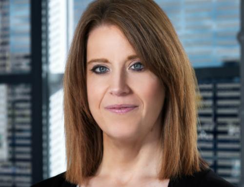 Nomination de Isabel Dansereau au poste de directrice générale de la Société du Vieux-Port de Montréal