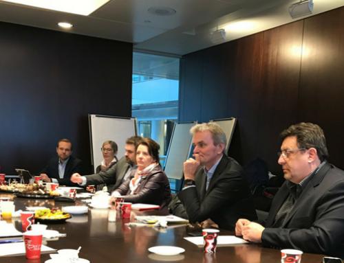 Leadership et apprentissages avec Pierre Marcouiller, parrain de la promotion EMBA McGill-HEC Montréal de 2019