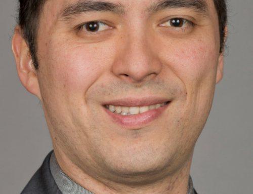 Alexandre Jeong (EMBA 2016) devient Senior Lead, Technology Strategy & Architecture chez Deloitte