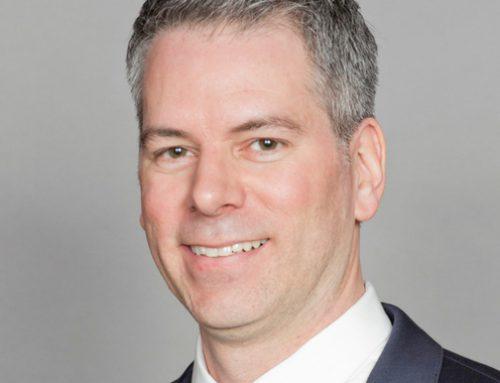 Bruno Meunier (EMBA 2018) est promu à titre de directeur sénior des opérations chez Kevric